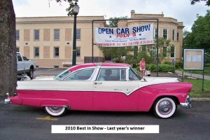 Best in show for 2010