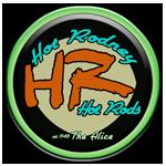 Hot Rodney Hot Rods