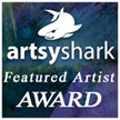 ArtsyShark Featured Artist