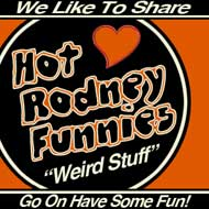 Hot Rodney Funnies