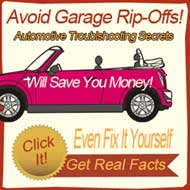 Automotive Troubleshooting Secrets