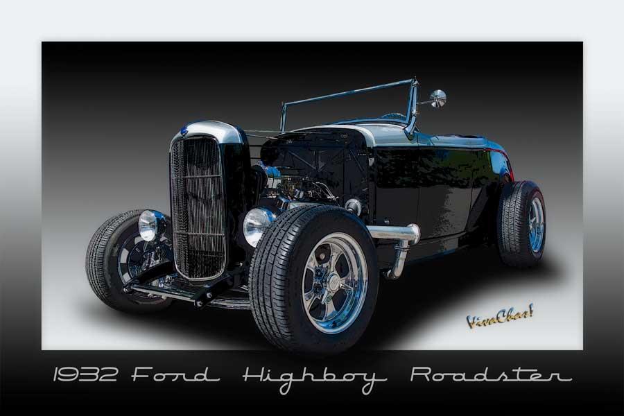 ford highboy roadster the foundation of hot rodding. Black Bedroom Furniture Sets. Home Design Ideas