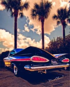 Dreemy 59 Impala - How Do U Live w/o It? Copyrighted Image ~:0)