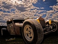 Lowbrow Rat Rod - How Low Can U Go Babe ~:0)