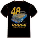 48-Dodge-Rat-Rod-Tee