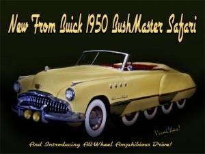 Buick Galactic BushMaster Safari from VivaChas!