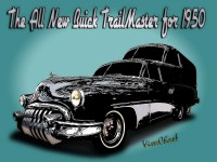 The All New 1950 Buick Deco Campmobile from Buick Galactic ~:0)