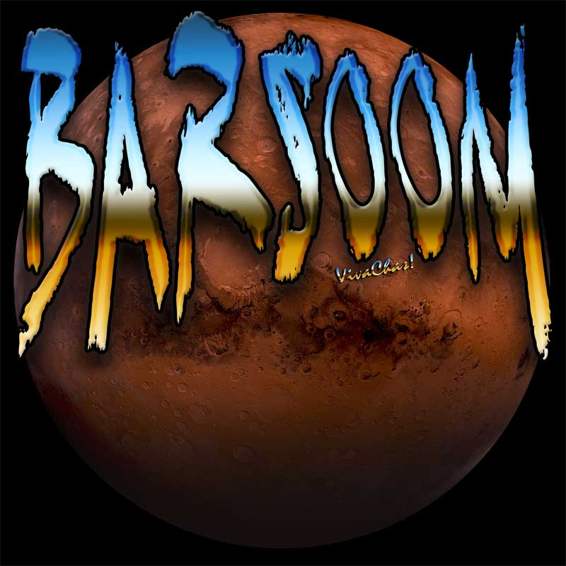 Barsoom - from VivaChas - Click the pix to buy a print ~:0)