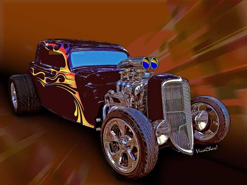 Street Rod Story What is a Street Rod Story All About
