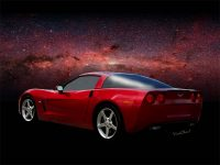 C-6 Corvette Cosmos Available as a Print & on Products - Click Pix or Text Link to Shop!!!