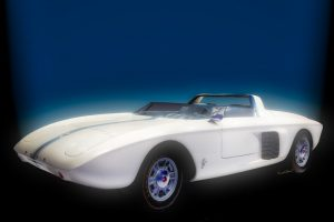 The Mustang Generations began in 1962 with the Mustang One Concept Car! - Click the Pix to read about Mustang Prototypes