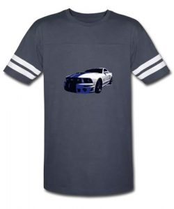 5th Generation Mustang GT 500 Sport Tee - click pix or text link to buy