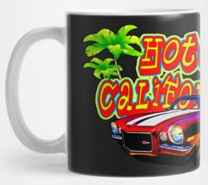 Go On! Take your Z28 Hotel California Mug to the Office! - Live a Little - Click this pix to get it! Do It! ~;0)