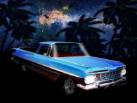 1959 El Camino 1st Generation - Order your Print or Product by Clicking this Pix or the Text link in the article!