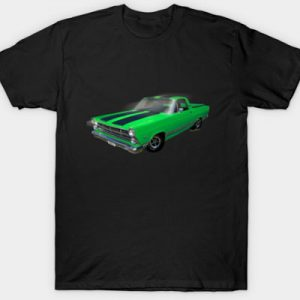 1967 Ford Ranchero Tees! - Click the pix to shop all T-Shirts and more!