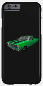 1967 Ford Ranchero Phone Cases! - Click the pix to shop phone cases and other gifts!
