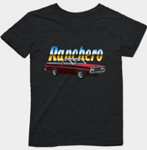 68 and 69 Ford Ranchero Tees and lots of other goodies - Click the Pix to Shop!