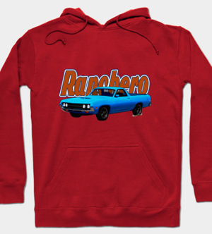 70 Ranchero Hoodie and many other Tees and Products - Click the Pix to Scroll and Shop Around!