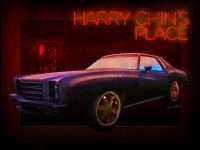Black Monte Automotive Art from VivaChas! - Go Shop for your Print or other swag! ~;0)